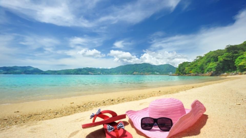 Актуалните плажни аксесоари