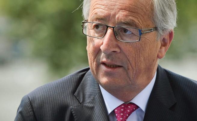 Юнкер допуска нов мостов кредит за Гърция