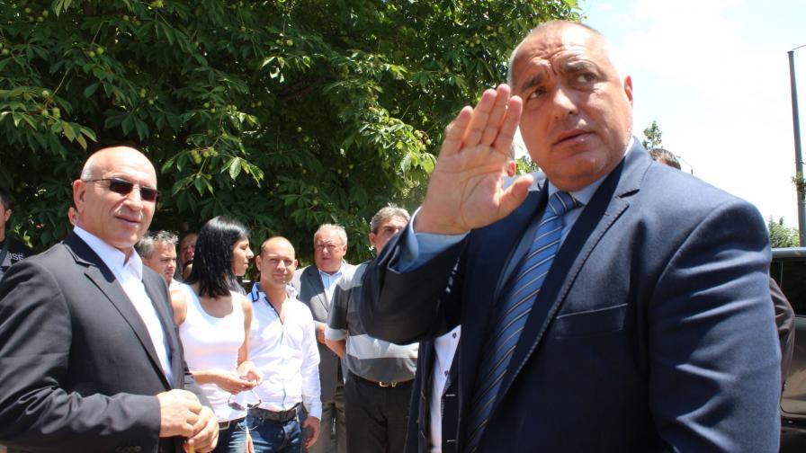Борисов: Как ще погасим дълга, ако не се тегли заем