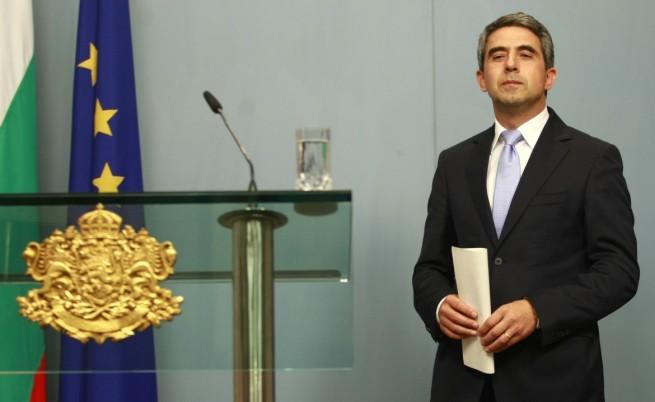 Плевнелиев: На 6 август ще имаме служебно правителство