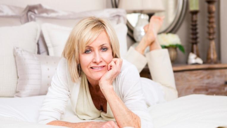 менопауза секс партньор емоционалност период менструация естроген