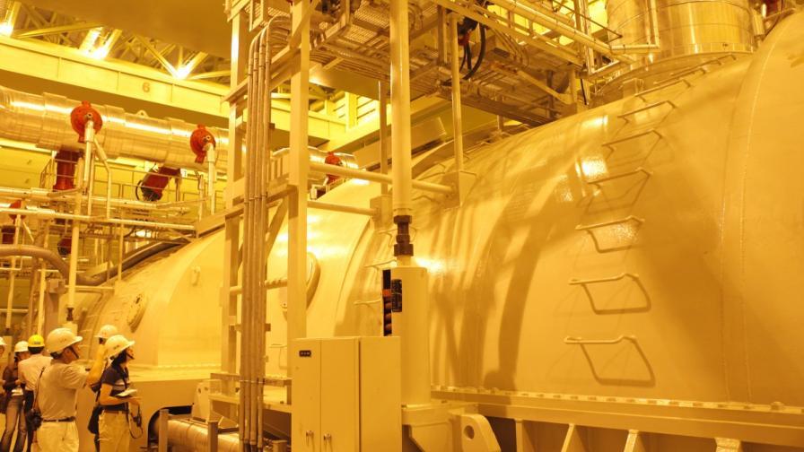 Сделката за новия реактор се чакала до седмици
