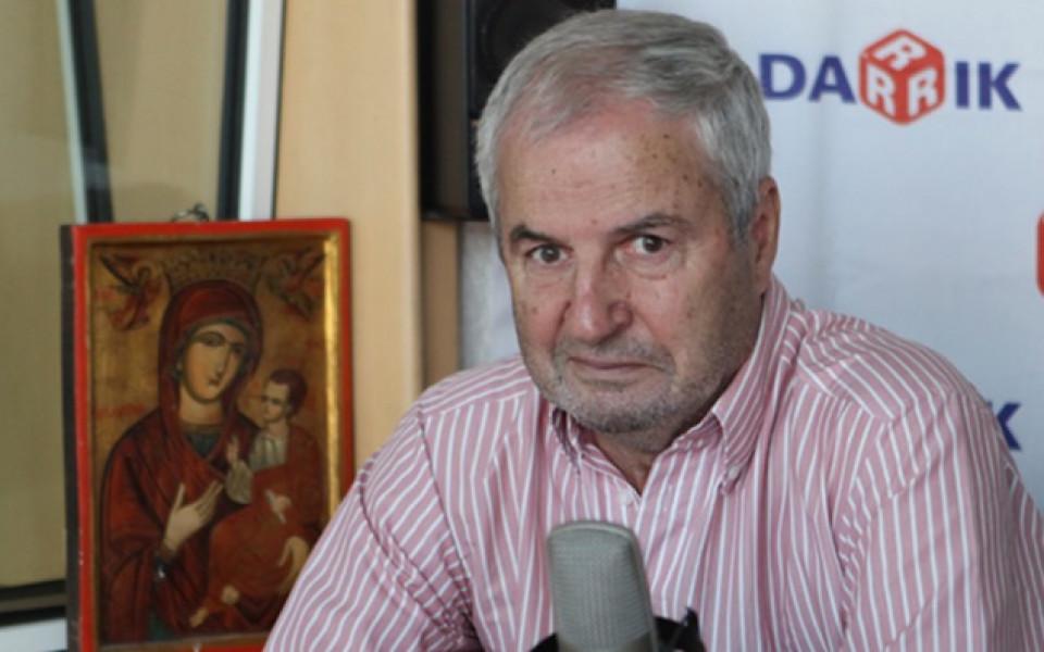 Легендата Димитър Якимов празнува 75-и рожден ден