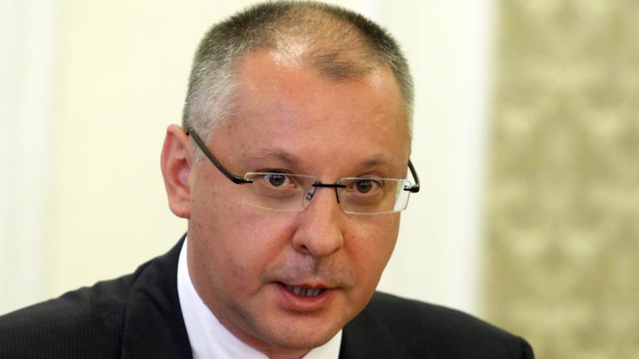 Нов старт на процеса срещу Сергей Станишев