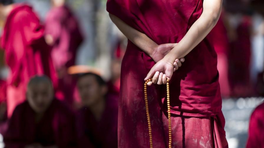 Откриха защо тибетците оцеляват на голяма височина