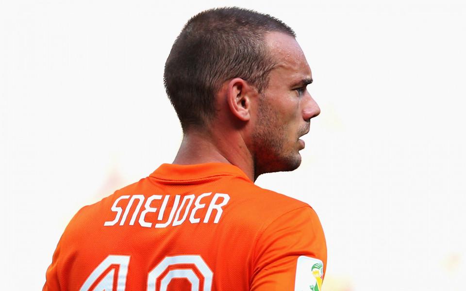 Холандия без една от най-големите си звезди срещу България
