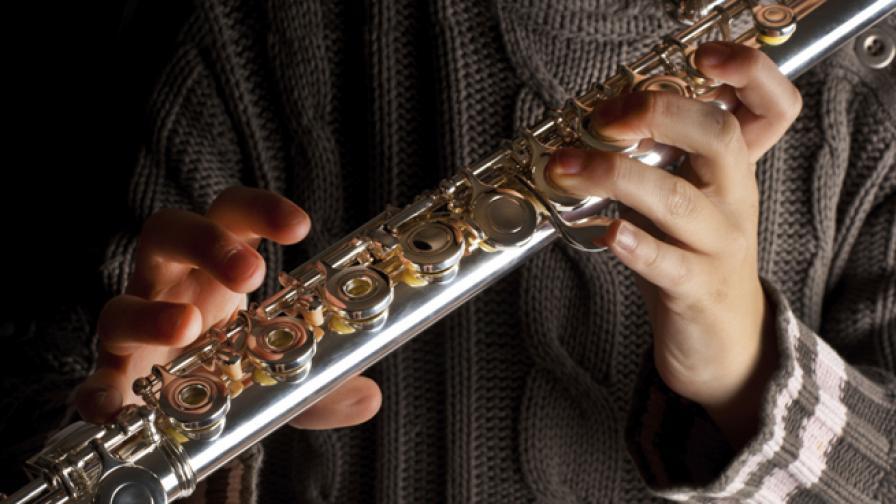 Почина джаз музикантът Пол Хорн
