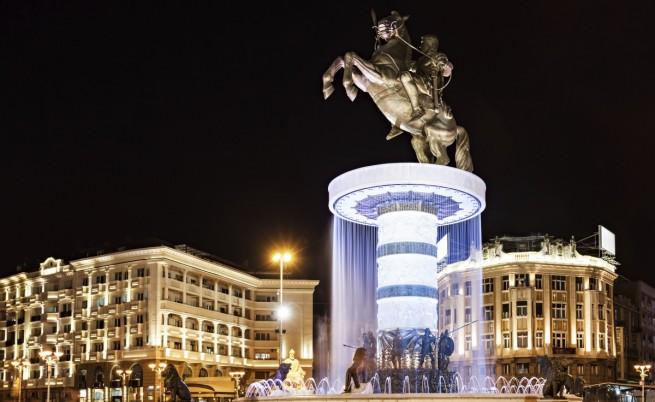 Македонци: България да ни признае като народ и език