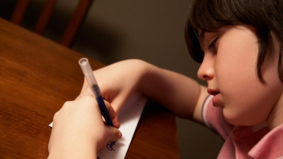 Кои деца по-често стават левичари