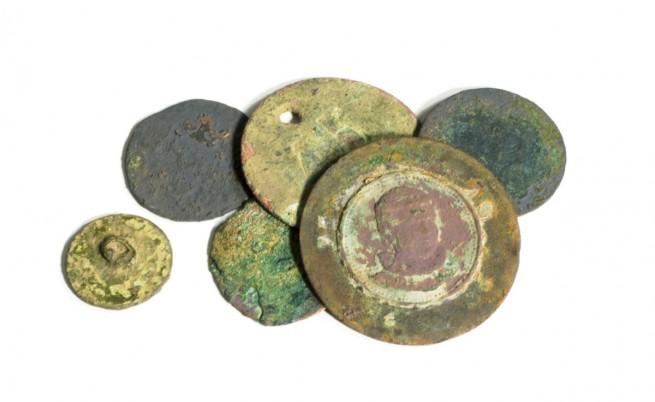 В Англия намериха съкровище, стояло в пещера 2000 г.