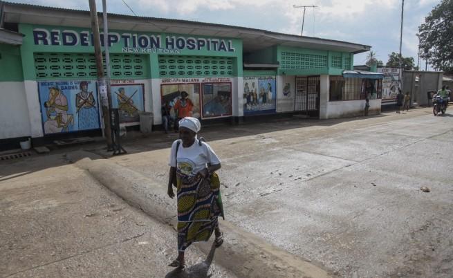 СЗО: 50 нови случая на ебола и 25 починали за седмица