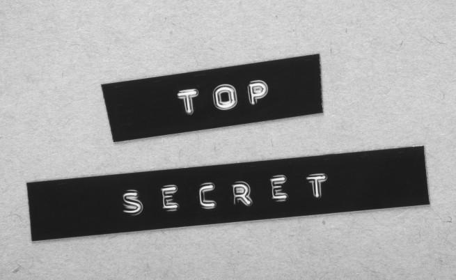 Секретните авиолинии за суперсекретната