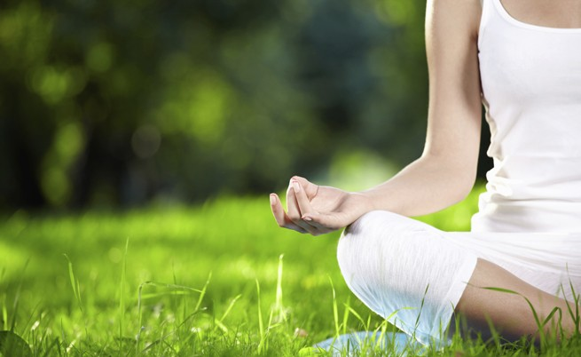 25 минути медитация бори стреса