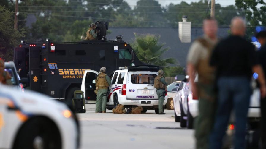 Стрелба край Хюстън: Мъж уби шестима души, от които четири деца