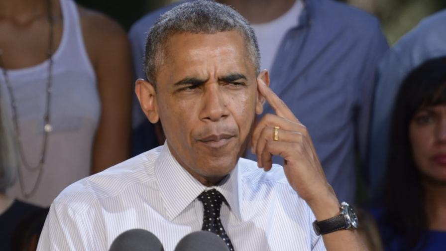 Обама: Климатичните промени са заплаха за САЩ