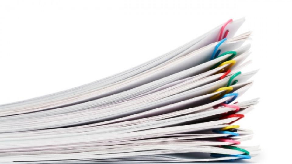 Какви документи са необходими за сключване на трудов договор?