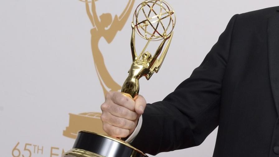 """Големите победители на наградите """"Еми"""" за дневни предавания"""