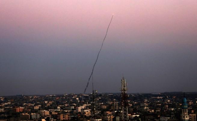 Напрежението в ивицата Газа нарасна, веднага след изтичането на примирието