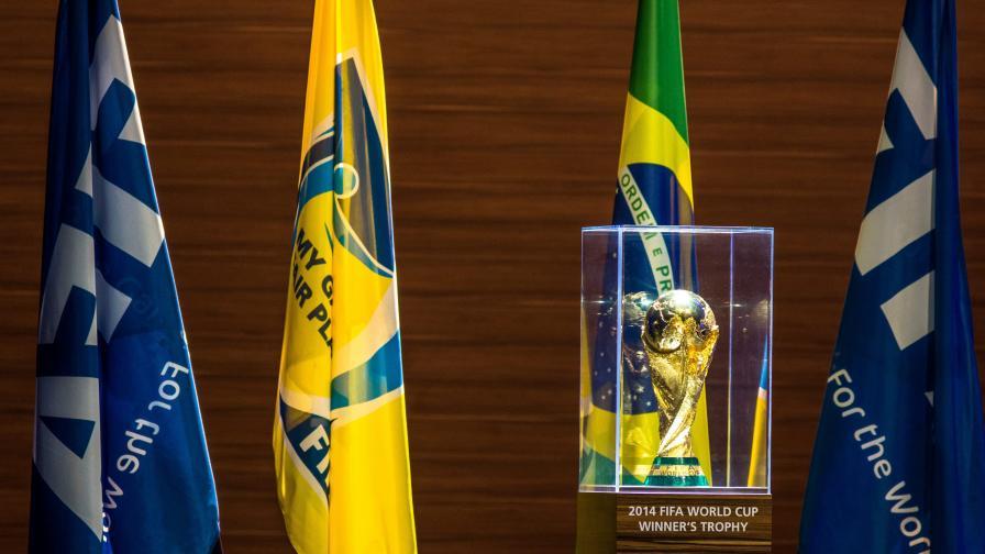 Германия е новият световен шампион по футбол, безредици в Аржентина
