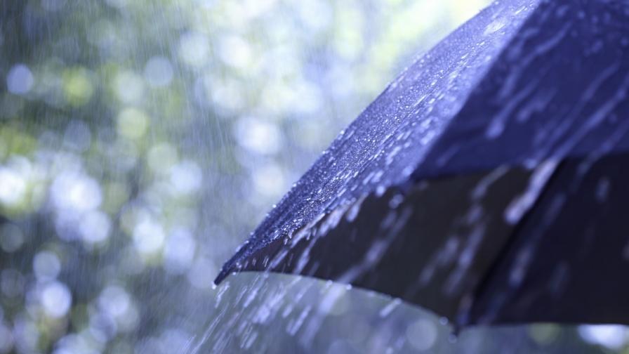 Столична община: Интензивни валежди между 12 и 14 ч.