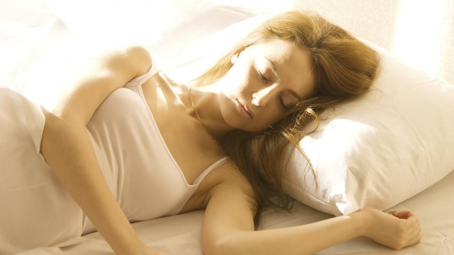 Слънчевата светлина подобрява качеството на съня