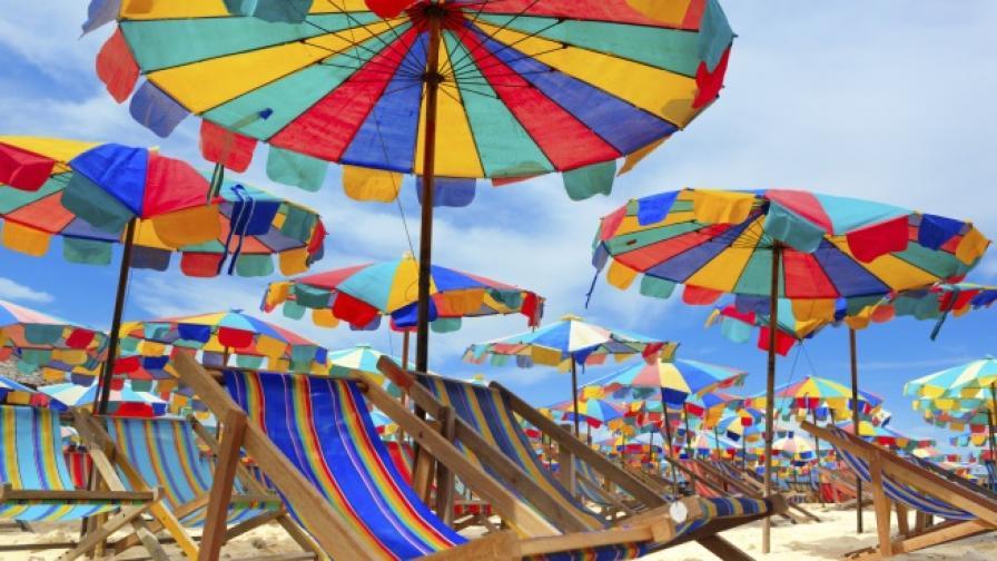 Над 360 нарушения по морските плажове, дадени на концесия