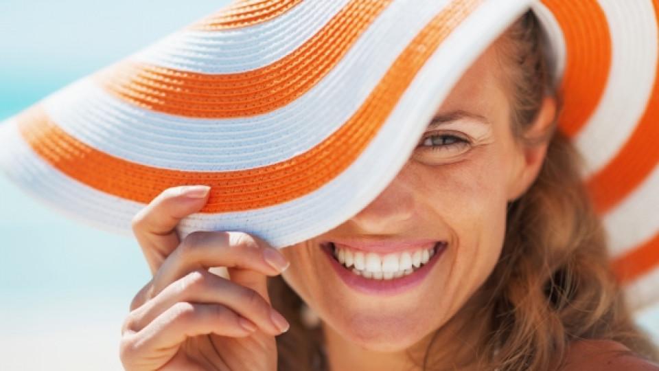 Да поговорим за плажната мода