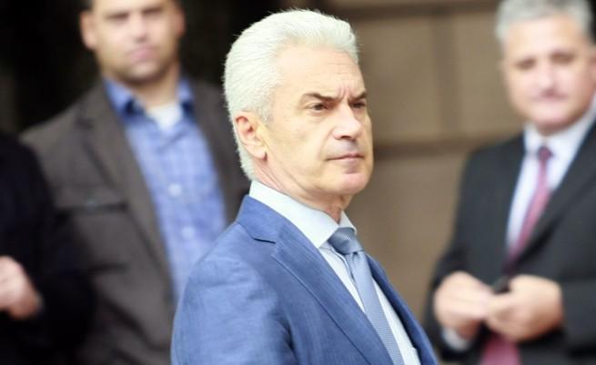 Волен Сидеров не се яви пред съда