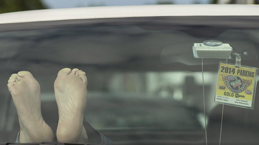Кои са най-безотговорните шофьори в Европа