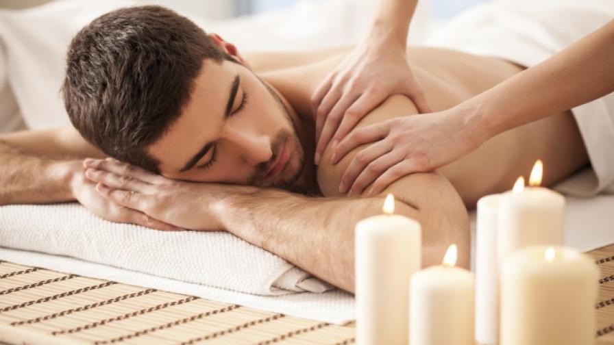 Секс данъкът важи и за тантрическия масаж в Германия
