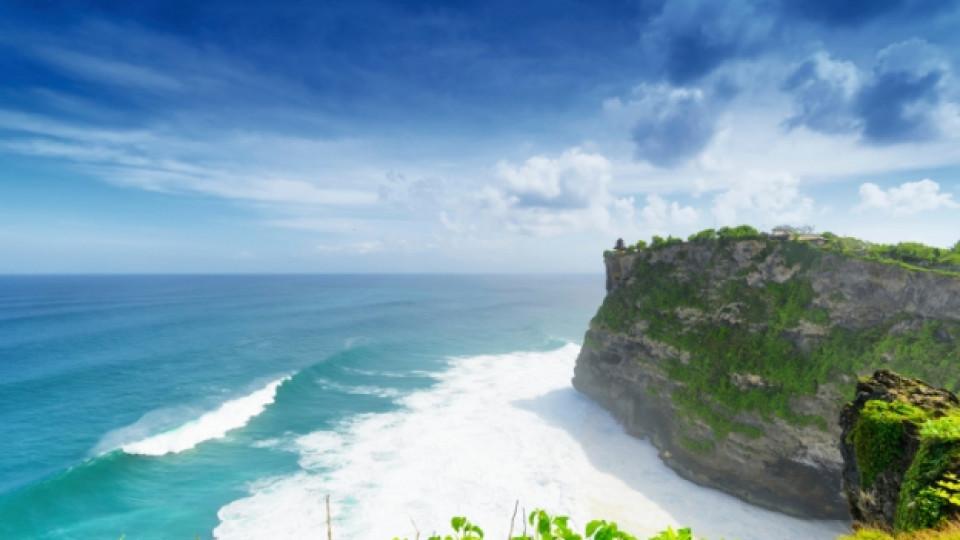 Кои са най-красивите острови в света?