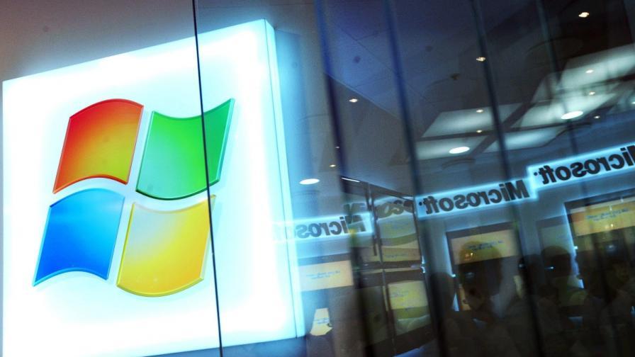 Microsoft ще помага за спирането на фалшиви новини
