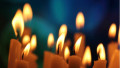 вяра църква свещи