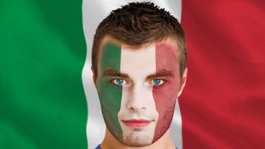Най-желаните мъже са италианци, най-желаните жени са испанки