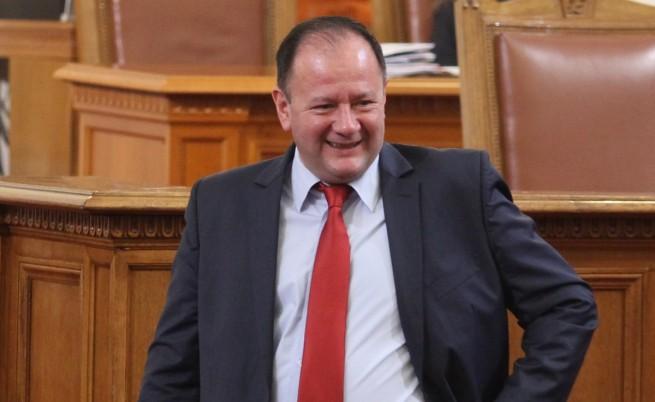 Михаил Миков: Актуализация на бюджета е ненужна