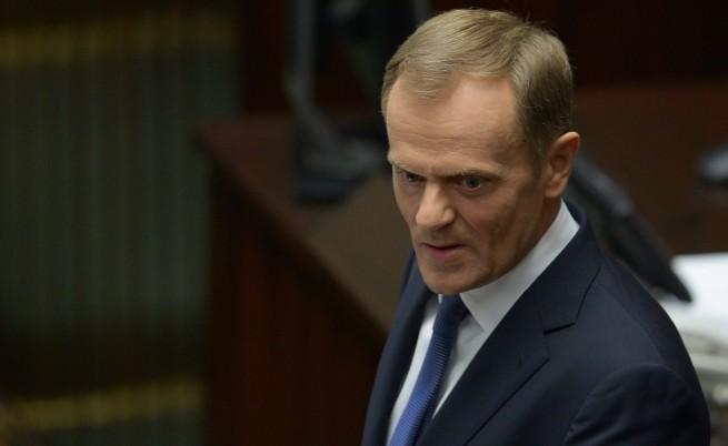 Туск отмени срещата на лидерите на ЕС за Гърция