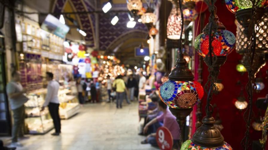 Историческият пазар Капалъ чаршъ в Истанбул е в опасност