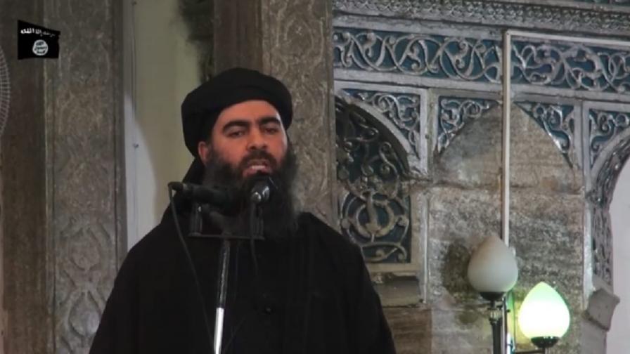 Джихадистите убиха най-малко 85 сирийски войници