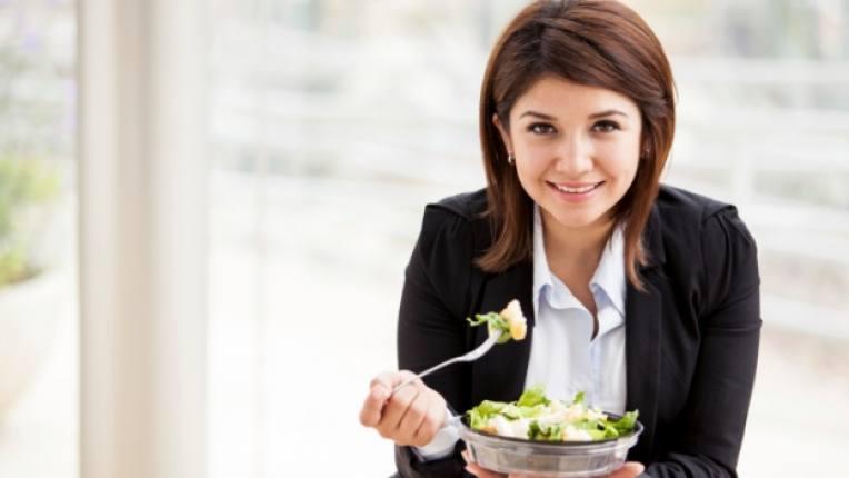 жена храна работа професия офис