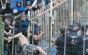 33-ма фенове на ЦСКА и Левски арестувани
