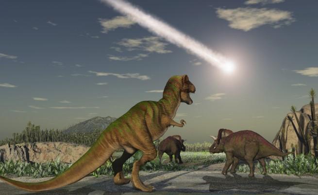 Откриха останки от огромен непознат динозавър