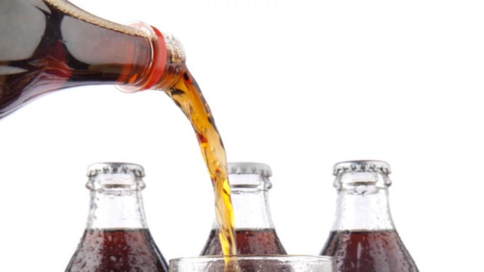 Без газирани напитки за подрастващите