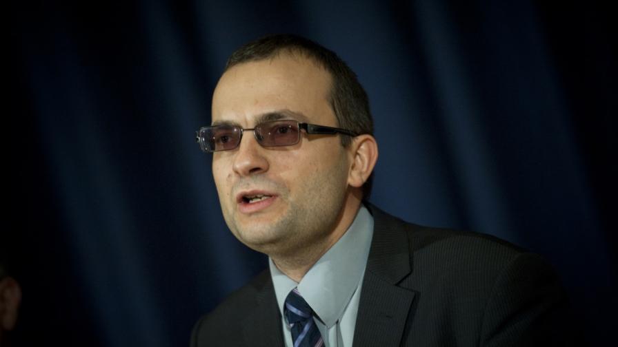 Мартин Димитров: Президентът да аргументира искането за актуализация на бюджета