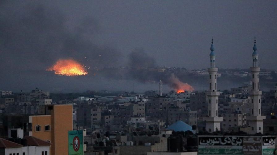 Светът стои засрамен от обстрела на училище в Газа
