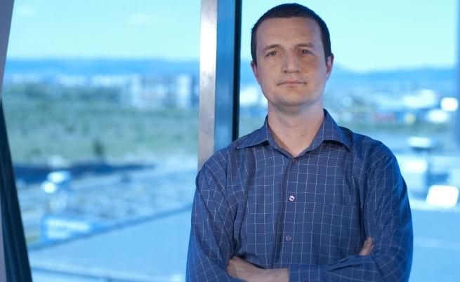 Данаил Глишев: Донбас гори