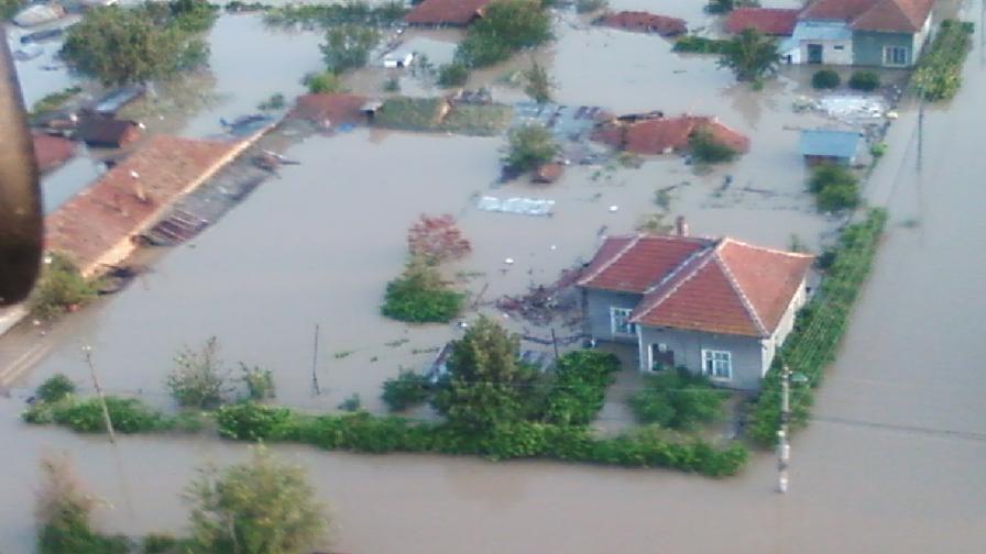Чакат ли ни нови наводнения?