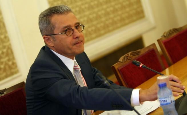ДПС предлага да се изплатят гарантираните влогове в КТБ при разкриване на банковата тайна