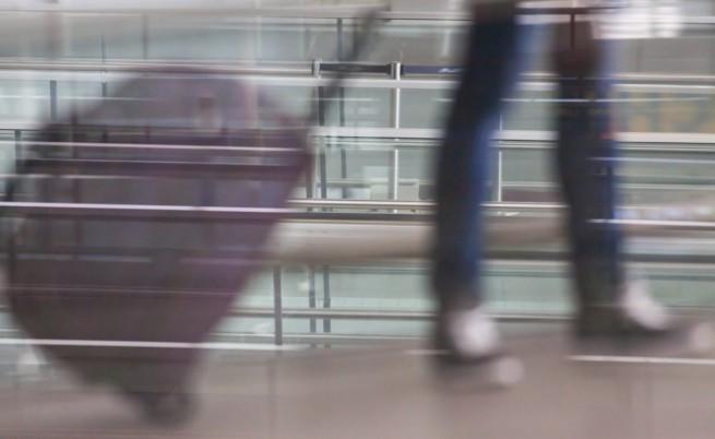 Руски туристи са блокирани на летището в Бургас