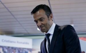 За какво преговаряха Барселона и топ агентът Жорже Мендеш?
