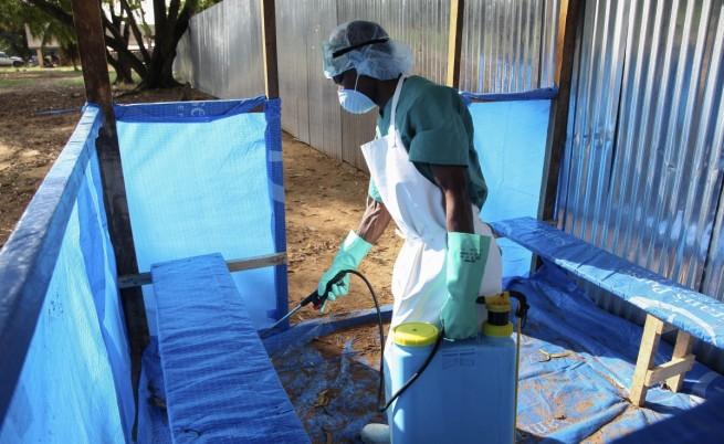 Втори болен от ебола пътува за САЩ
